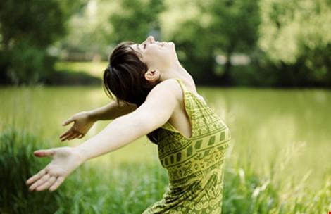 Thiên nhiên giúp giảm nguy cơ trầm cảm - 1