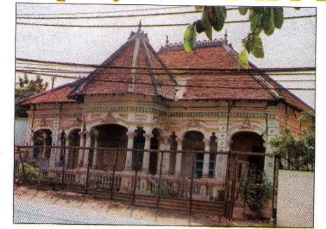 Tiếc nuối phá bỏ biệt thự Pháp hơn 100 tuổi ở Sài Gòn - 1