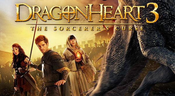 Trailer phim: Dragonheart: The Sorcerer Curse - 1