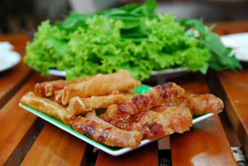 Những đặc sản bình dân hấp dẫn, hút khách ở Nha Trang - 2