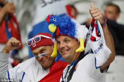 Chi tiết Đức - Slovakia: Thênh thang vào tứ kết (KT) - 12