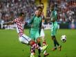 Ronaldo im ắng trong ngày bị phong tỏa