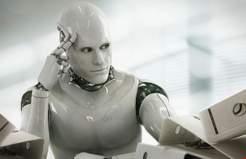 Trí thông minh nhân tạo đe dọa con người - 1