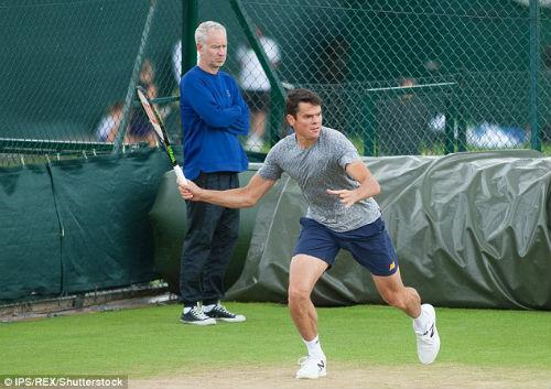 Tennis 24/7: Federer không dám mơ vô địch Wimbledon - 3