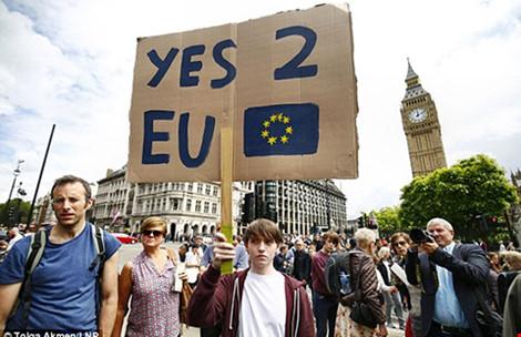 Brexit là gì - 1