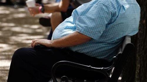 Thanh niên dư cân dễ bị bệnh gan khi già - 1
