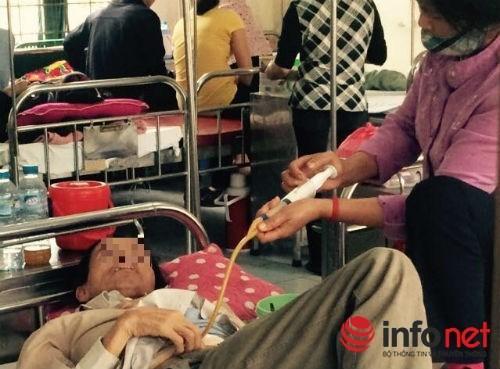 Vì sao người Việt bị ung thư lại sợ động dao kéo? - 1