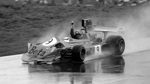 F1, Austrian GP: Rất nhanh và rất nguy hiểm - 3