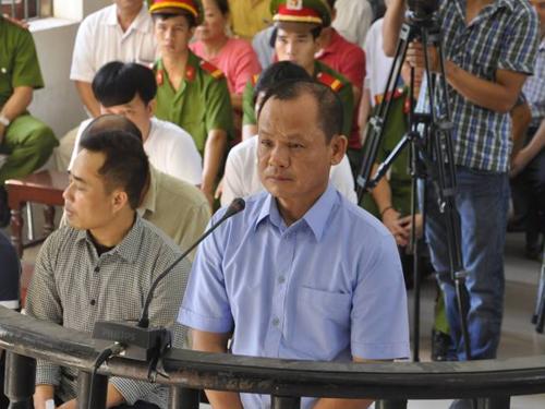 Vu an Minh Sam - 1