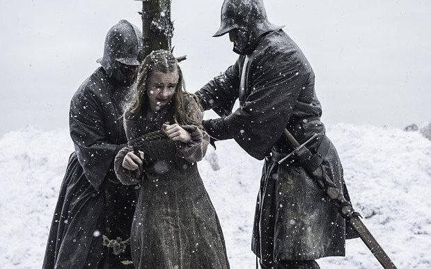 """Tiểu thuyết gốc phần 6 """"Game of Thrones"""" khác với phim - 2"""