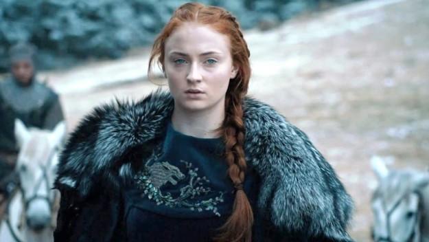 """Tiểu thuyết gốc phần 6 """"Game of Thrones"""" khác với phim - 4"""