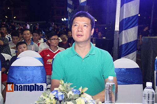 """BLV Quang Huy: Ý thắng TBN sau loạt """"đấu súng"""" - 1"""