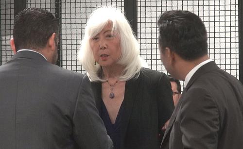 Luật sư cũ của Minh Béo nghi ngờ bà Yamamoto - 2