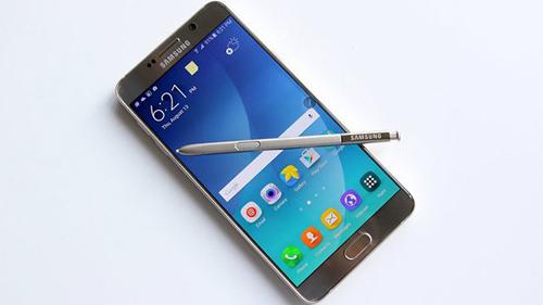 Xác nhận tên gọi Galaxy Note 7, cấu hình nổi bật - 2
