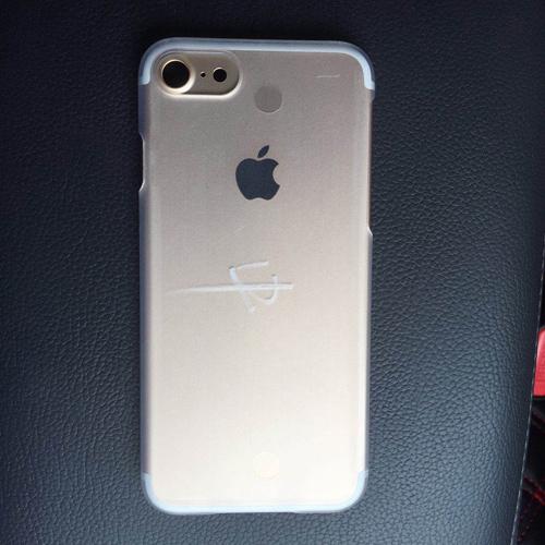 iPhone 7 chắc chắn loại giắc cắm tai nghe 3.5mm - 1