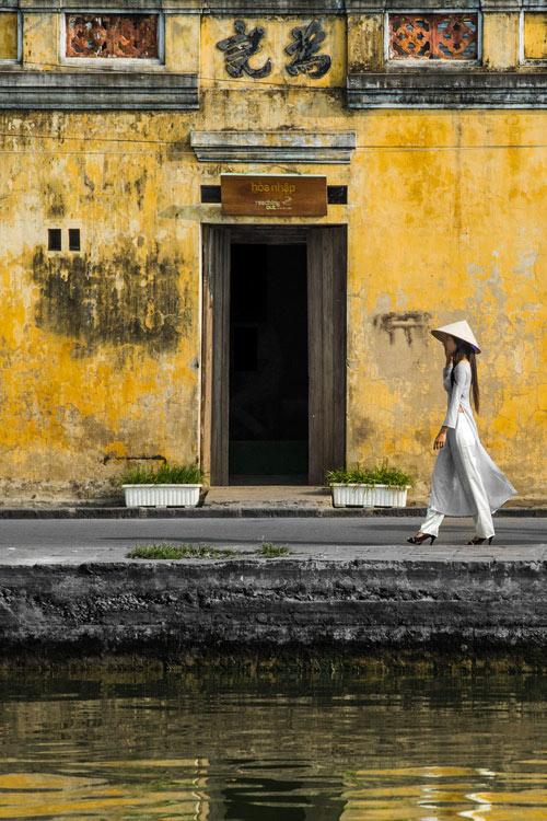 Hội An bình dị qua ống kính nhiếp ảnh gia nước ngoài - 11