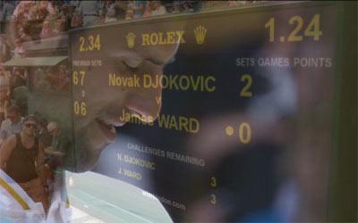 Chi tiết Djokovic - Ward: Đâu lại vào đấy (Vòng 1 Wimbledon) - 4