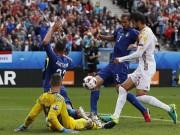 Bóng đá - Ý - Tây Ban Nha: Màn trình diễn đẳng cấp