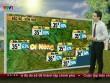 Dự báo thời tiết VTV 27/6: Tây Nguyên đề phòng lũ quét
