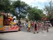 Điều gì khiến du khách hài lòng với lễ hội Magic World