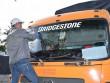 Dán thêm bộ phản quang, cùng Bridgestone về nhà an toàn