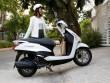 Yamaha Acruzo – xe tay ga tưởng không nhẹ mà nhẹ không tưởng