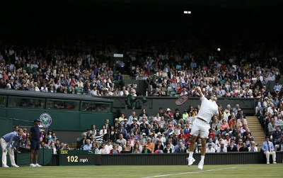 Chi tiết Federer - Pella: Trừng phạt sai lầm (V1 Wimbledon) (KT) - 3