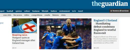 """Thua sốc Iceland, ĐT Anh bị gọi là """"nỗi nhục quốc gia"""" - 5"""