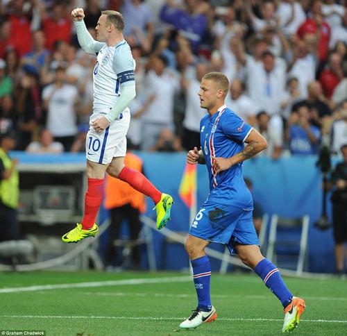Brexit ở EURO: Cầu thủ Anh đổ gục, fan chết lặng - 2