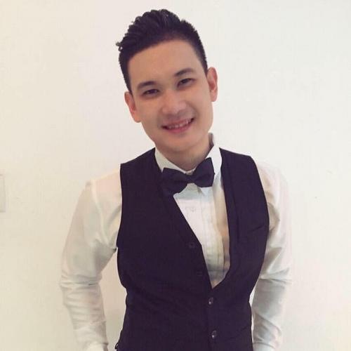 Các đại gia trẻ tuổi, tài năng, điển trai của mỹ nhân Việt - 4