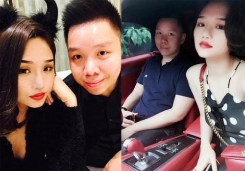 Các đại gia trẻ tuổi, tài năng, điển trai của mỹ nhân Việt - 9