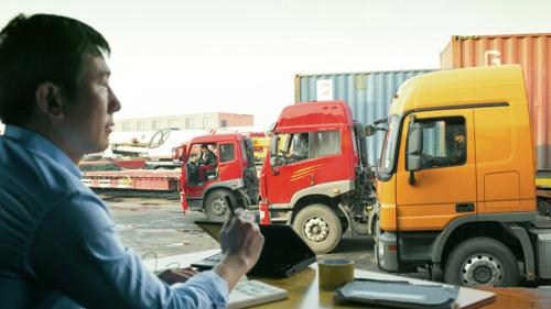 Nhận biết dầu nhớt chất lượng cho động cơ diesel - 1