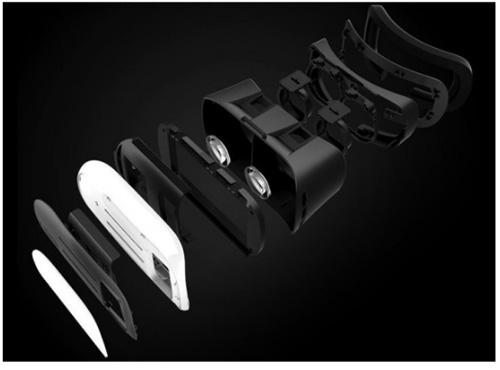 Kính thực tế ảo 3D VR CASE – công nghệ giải trí đỉnh cao - 2