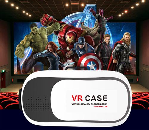 Kính thực tế ảo 3D VR CASE – công nghệ giải trí đỉnh cao - 3