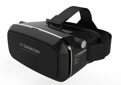 Kính thực tế ảo 3D VR CASE – công nghệ giải trí đỉnh cao - 4