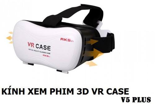 Kính thực tế ảo 3D VR CASE – công nghệ giải trí đỉnh cao - 5