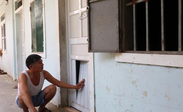 Lạ lùng chuyện xây nhà trọ để… nuôi gà ở Nghệ An - 2