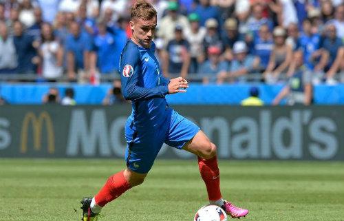 Tin nhanh Euro 28/6: Anh bị loại, xứ Wales hả hê - 3