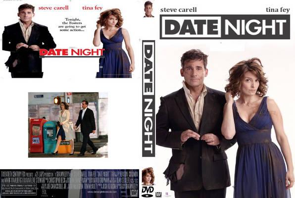 Trailer phim: Date Night - 1