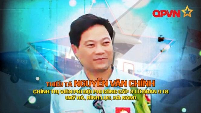 Kỳ nghỉ cuối cùng của phi công CASA-212 Nguyễn Văn Chính - 1