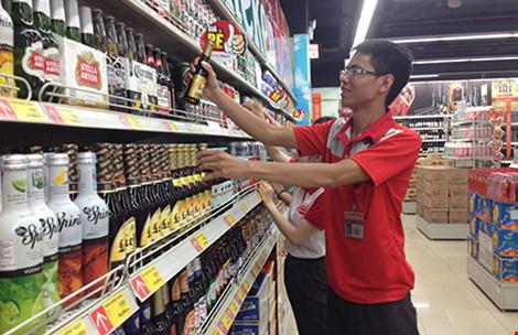 Đến lượt bia Việt sẽ rơi vào tay đại gia Thái Lan? - 1