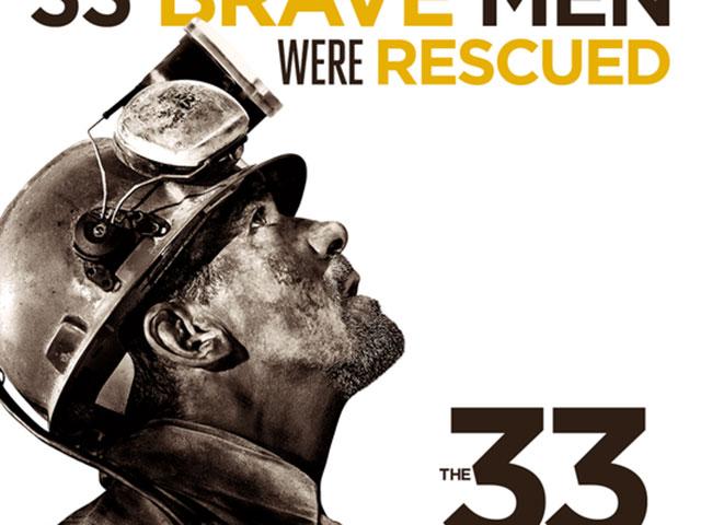Trailer phim: The 33 - 1