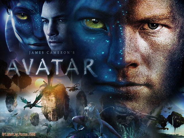 Trailer phim: Avatar - 1