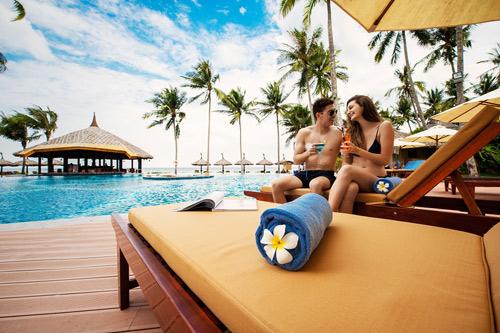 Bắt kịp trào lưu du lịch nghỉ dưỡng cùng ưu đãi hấp dẫn từ Mường Thanh - 1