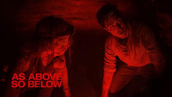 Trailer phim: As Above So Below - 1