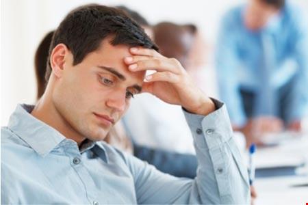 8 cách để đối phó với stress công sở - 1