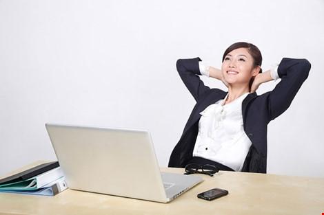 8 cách để đối phó với stress công sở - 3
