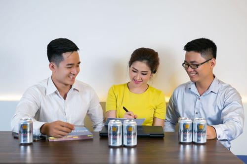 Sapporo Premium Beer – Chất xúc tác cho những cuộc vui - 1