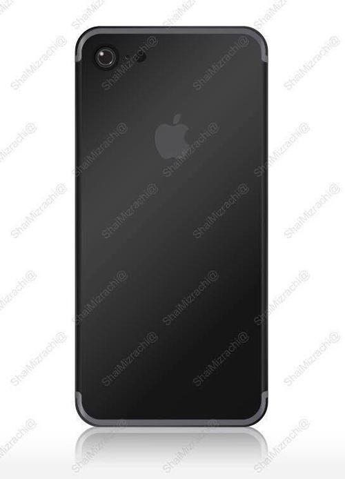 iPhone 7 phiên bản màu đen huyền bí và lịch lãm - 2