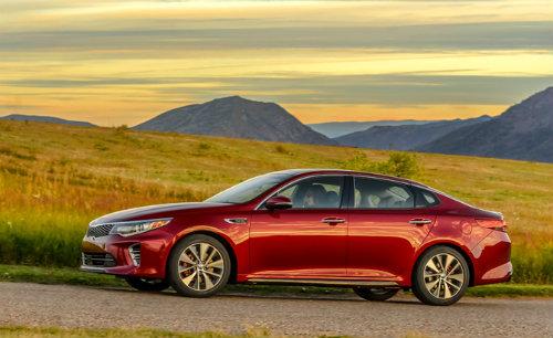 Top 10 xe có phí bảo trì rẻ nhất trong vòng 10 năm - 1
